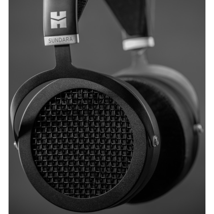 HiFiMan Sundara. Not just an upgrade. An innovation.