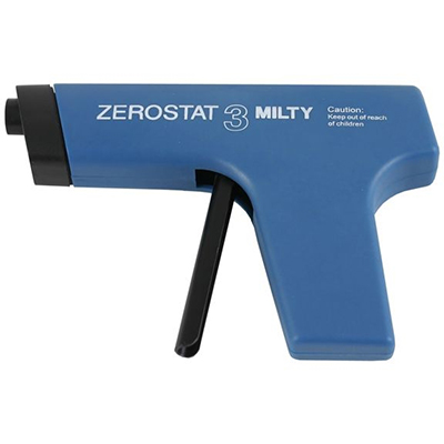 Zerostat Static Removal for your Records. At True Audiophile