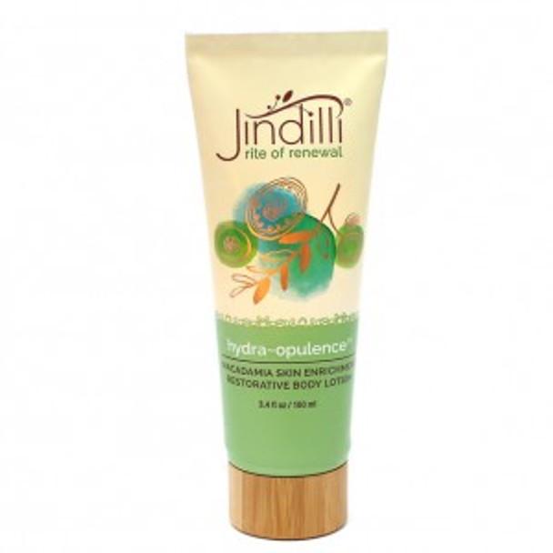 Jindilli hydra-opulence restorative body lotion
