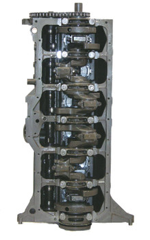 AMC 4.0 242 1991 REMANUFACTURED ENGINE