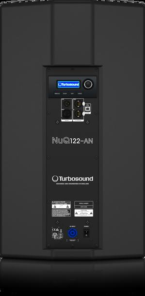 Turbosound NuQ122-AN Powered Speaker