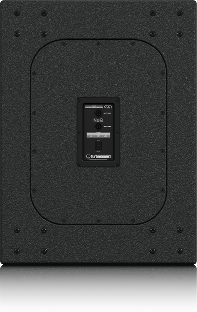Turbosound NuQ118B Passive Subwoofer