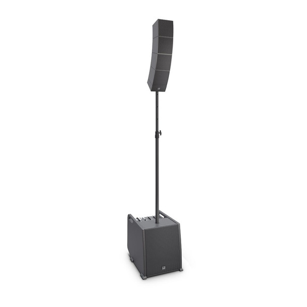LD Systems CURV 500 ES Portable Array Entertainer System