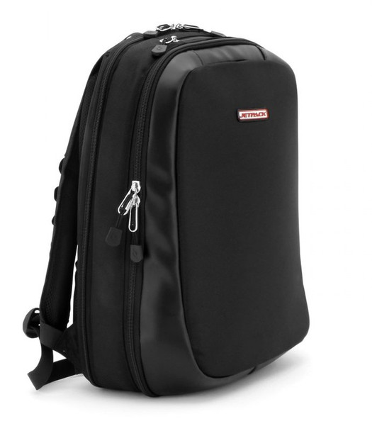 Orbit Concepts Jetpack Slim Black DJ Backpack Bag