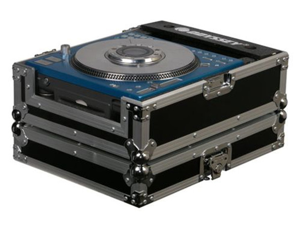 Odyssey FRCDJE Flight Ready Case for Large Format CD Players