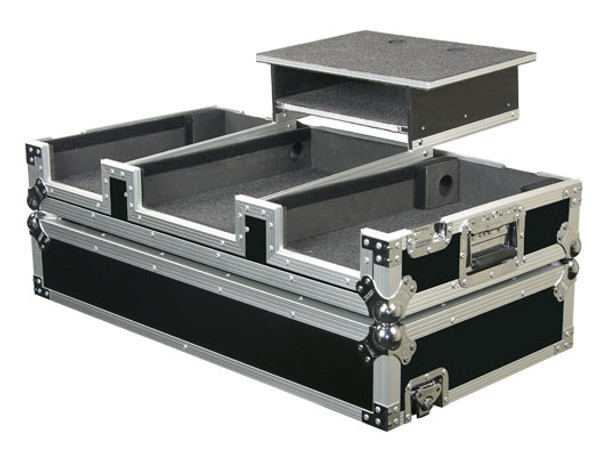 Odyssey FRGS12CDIW Coffin for 12-inch Mixer and Medium Format CD Players