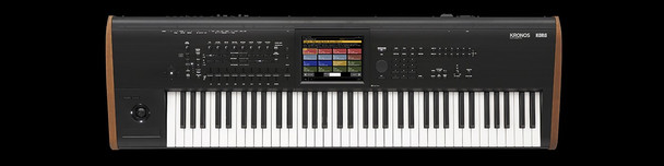 Korg KRONOS7 X 73-Key Music Workstation