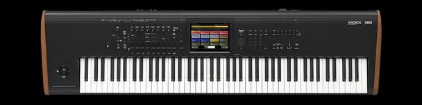 Korg KRONOS7 X 88-Key Music Workstation