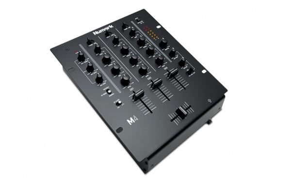 Numark M4 3-Channel Scratch Mixer