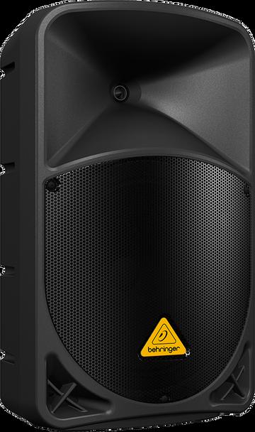 Behringer B112MP3 Active 1000-Watt 2-Way 12-inch PA Speaker System