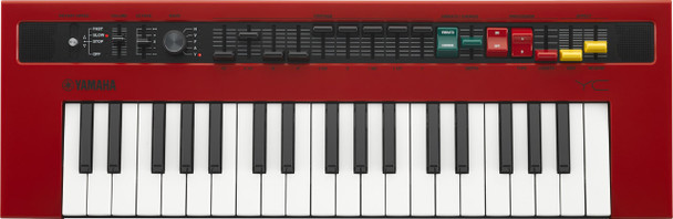 Mobile Reface YC Mini Combo Organ with Built-in Effects