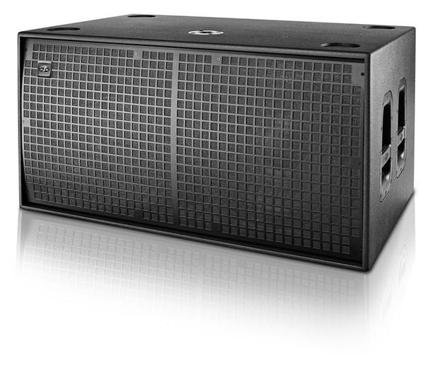 DAS Audio Event-218A Active 3600W Peak Dual 18-inch Subwoofer