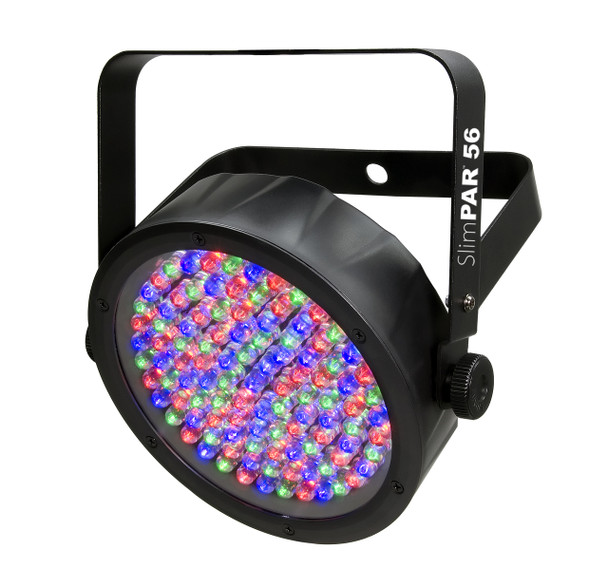 Chauvet DJ SLIMPAR56 Slim LED PAR Can