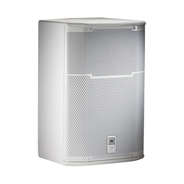 JBL PRX415M-WH Two-Way 15-inch Passive Speaker - White