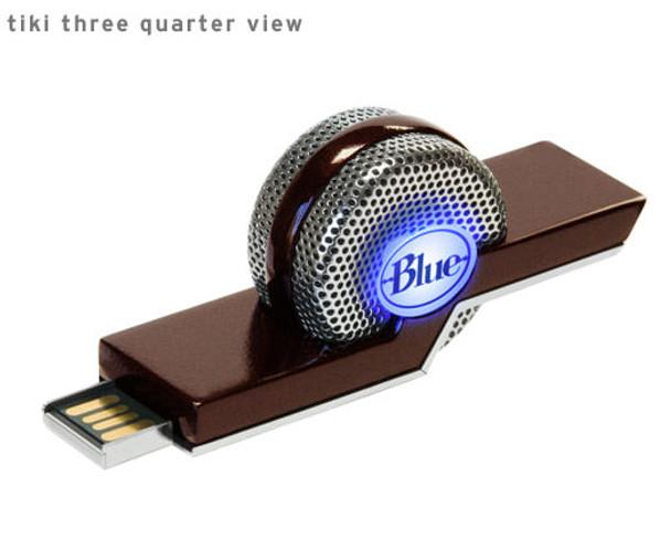 Blue Microphones Tiki Ultra Compact USB Microphone