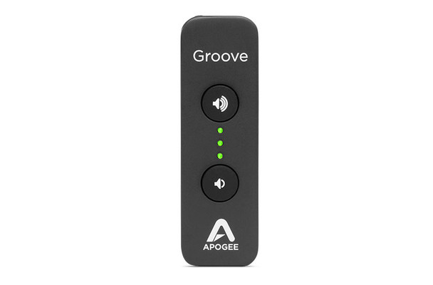 Apogee Portable USB Dac and Headphone Amp