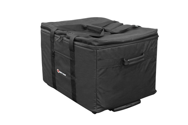 Odyssey BRLUT1HW Redline Series -inchUt1-inch Universal Photo Booth Printer / Utility Trolley Bag