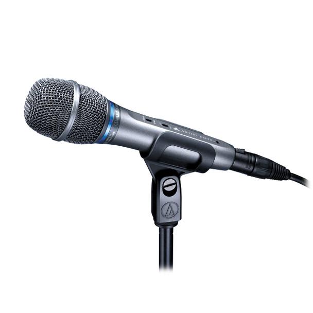 AE5400 Large-Diaphragm Cardioid True Condenser Handheld Microphone