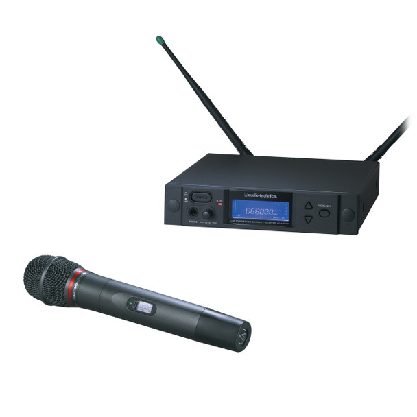 AEW-4260AD 4000 Series Wireless System