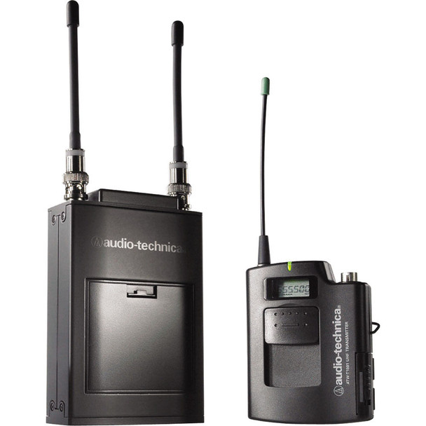 ATW-1811D 1800 Series Single-Channel Wireless System