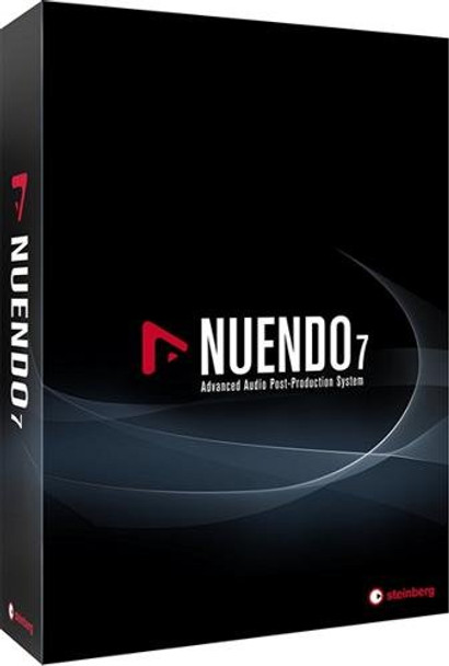 Steinberg 45794 Audio Post Production Software Educational/Student Version