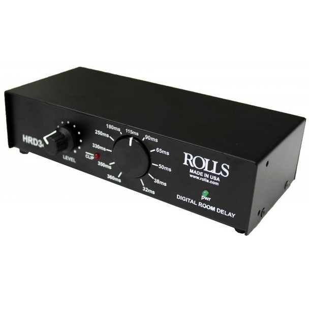 HRD342 Digital Room/Speaker Delay