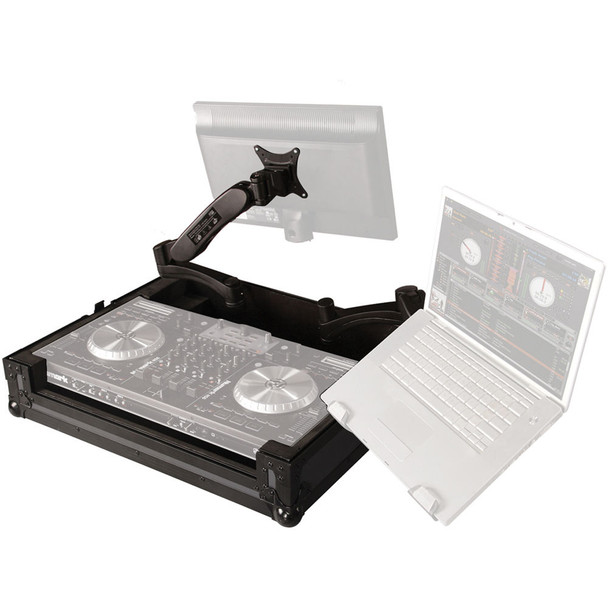 G-ARM-360-CASEMT Mountable Arm for Laptop, Tablet and Monitor