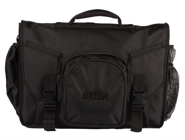 G-CLUB Control Messenger-Style Bag