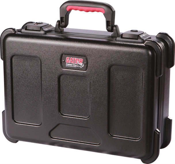 ATA Molded Case with TSA Latches for 6 Wireless Microphones