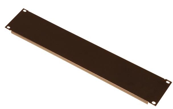 GRW-PNLSTFG2 Rackworks 1.2mm Steel Flanged Panel (2U)