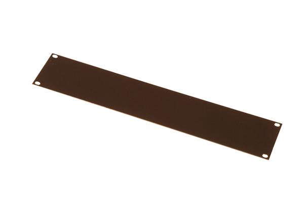 GRW-PNLSTFT1 Rackworks 1.2mm Steel Flat Panel (1U)