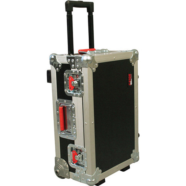 G-TOURCARRYONPL Rolling ATA Road Case for Laptop and Projector