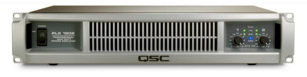 QSC PLX1802 Amplifier