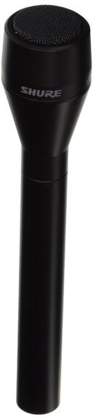 Shure VP64A Omnidirectional Dynamic Microphone - Black