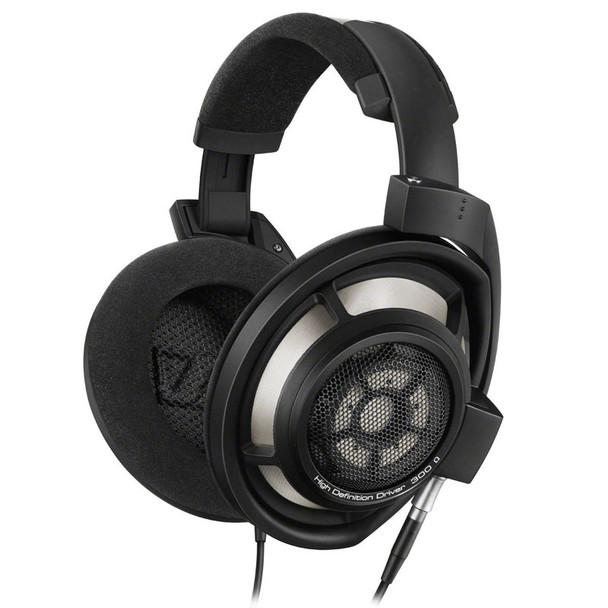 Sennheiser HD 800 S High Resolution Headphones Angle