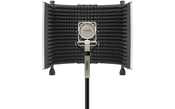 Sound Shield, Vocal Reflection Filter