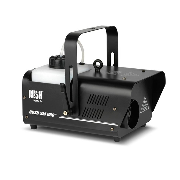 Martin Rush SM 650 Fog Machine