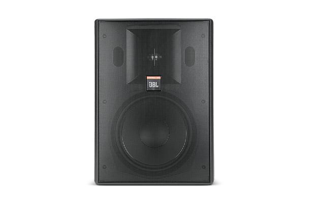 Control 28-1 High Output Indoor Outdoor Background Foreground Loudspeaker - Black