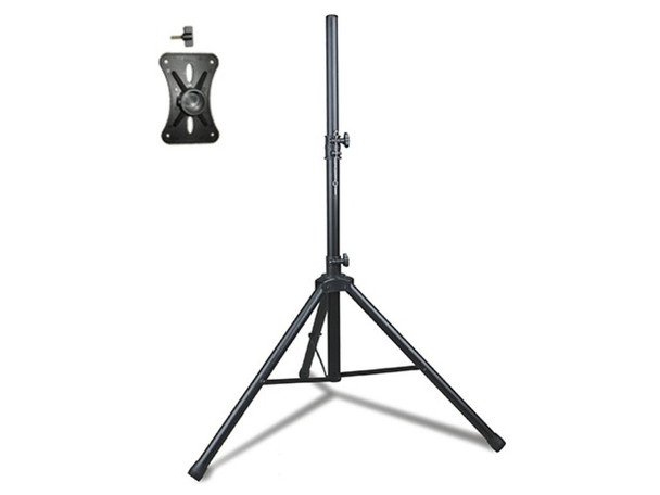 Technical Pro PT-320 Pro Steel Tripod Speaker Stand
