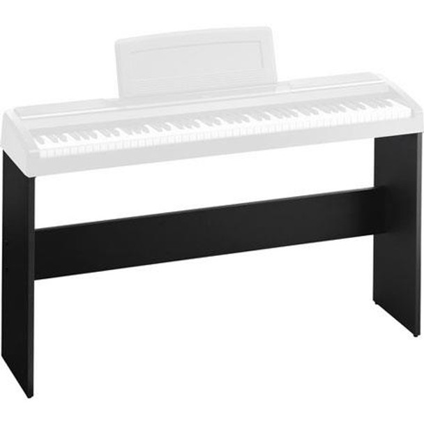 Korg SPST-1W Wooden Stand for SP-170 Piano - Black
