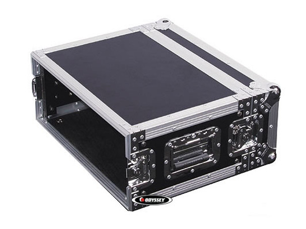 FZER4 Flight Zone Shallow Four Space Special Effects Rack
