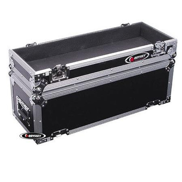 FZGAMPHEAD1 Flight Zone Universal Guitar Amp Head Ata Case
