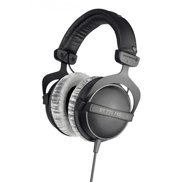 Beyerdynamic DT770 Pro 250 Ohm Professional Reference Headphones