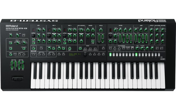Roland System-8 Plug Out Synthesizer