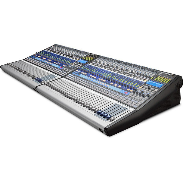StudioLive 48AI Mix System Two StudioLive 24.4.2AI Mixers & Mix System Kit