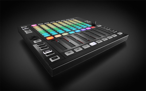 Native Instruments Maschine JAM Production and Sequencing Instrument