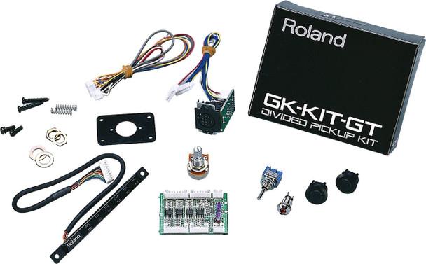 Roland Divided Pickup Kit (internal guitar mount)