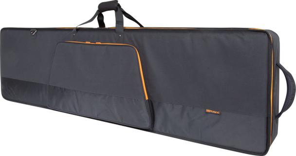 Roland 88-key Keyboard Bag with wheels - LARGE - Gold Series