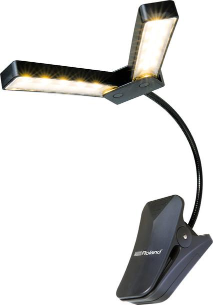 Roland Split Bar LED Clip Light