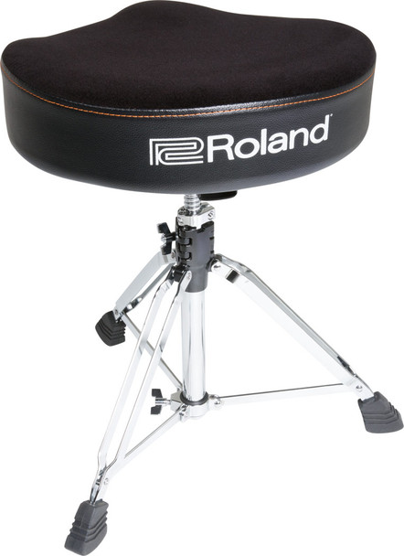 Roland Saddle Drum Throne